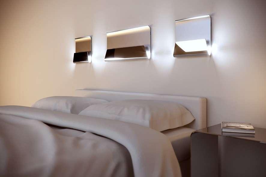 Camera da letto piccola come arredarla amahome - Camera letto piccola ...
